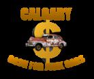 Calgary Cash For Junk Car